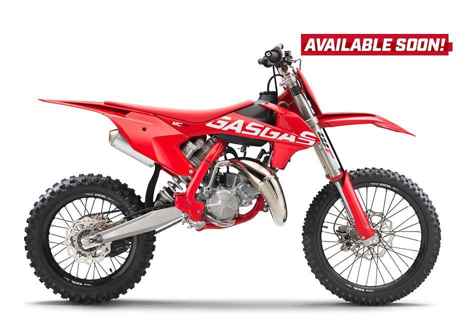 GASGAS MC 85 17/14 2022