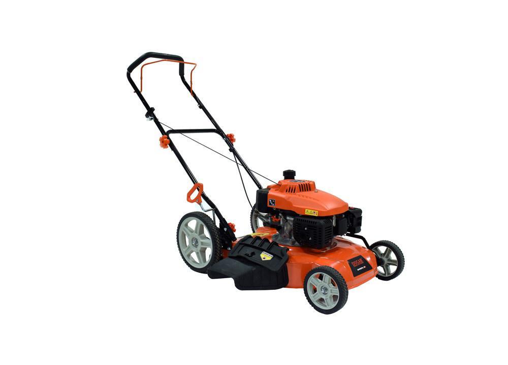 2021 MTI Canada Inc. Ducar 20'' Push Lawnmower