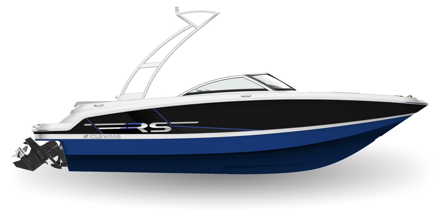 Four Winns HD200 RS 2021