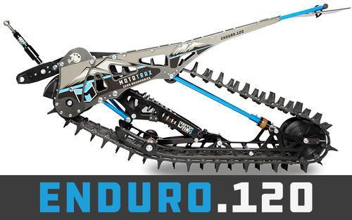 MOTOTRAX ENDURO 120 2022