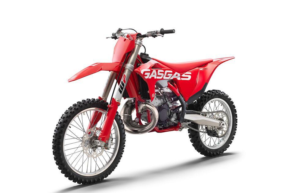 GASGAS MC 250 2022 2022