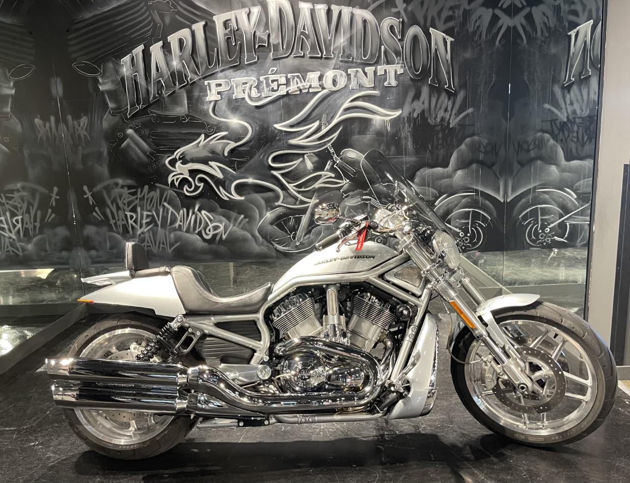 Harley-Davidson V-ROD VRSCDX 2012