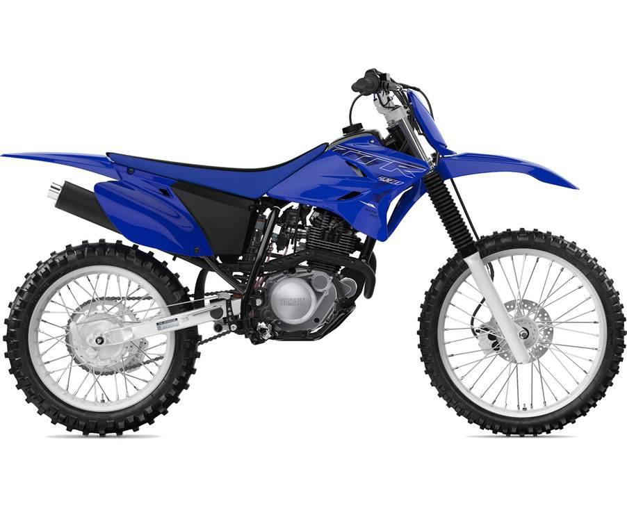 2022 Yamaha TT-R230 Frais inclus+Taxes