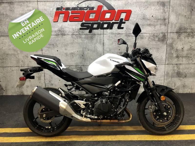 Kawasaki Z650 ABS ( Prix régulier du manufacturier ) 2020
