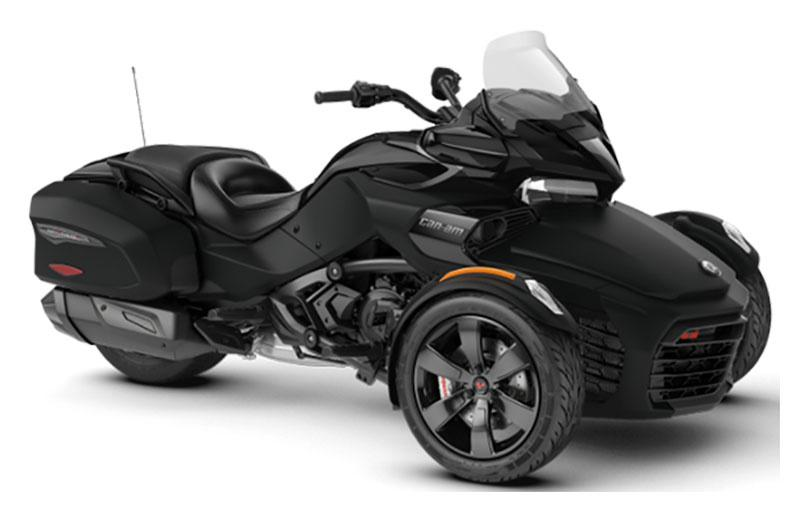 2019 Can-Am CAN-AM SPYDER F3 T