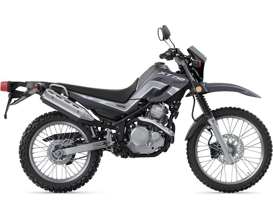 2022 Yamaha XT250 Frais inclus+Taxes
