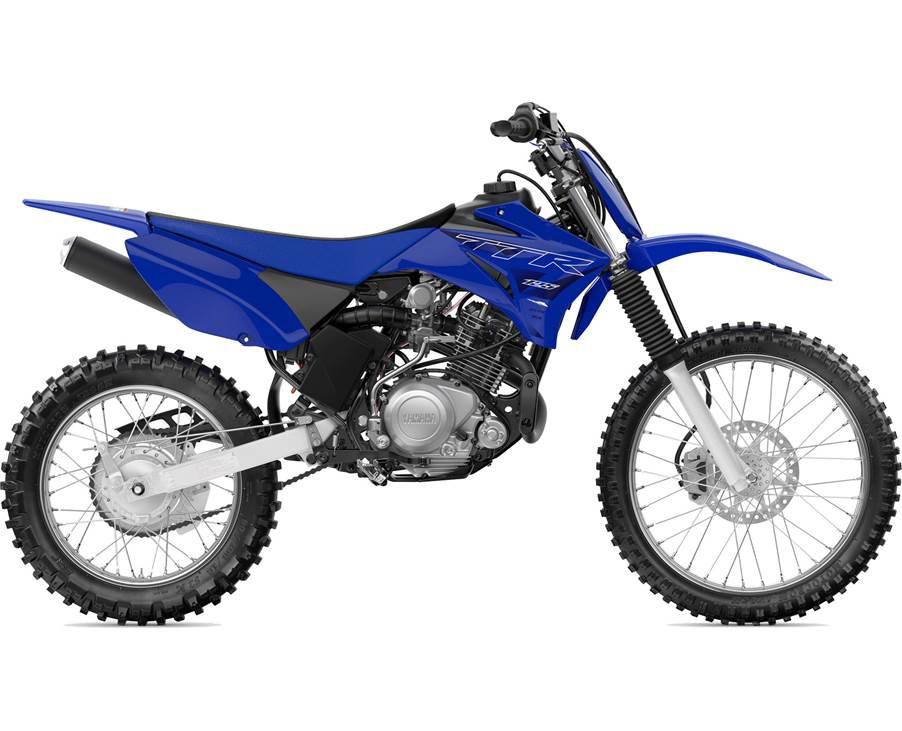 2022 Yamaha TT-R125 Frais inclus+Taxes
