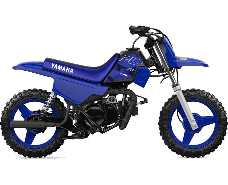 2022 Yamaha PW50 Frais inclus+Taxes