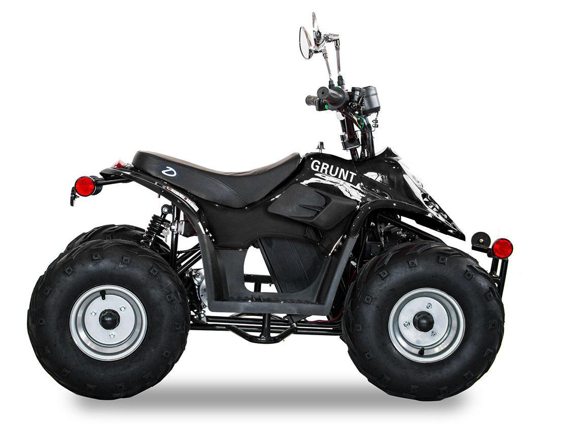 Daymak Grunt Electric ATV 48V 800W 2021