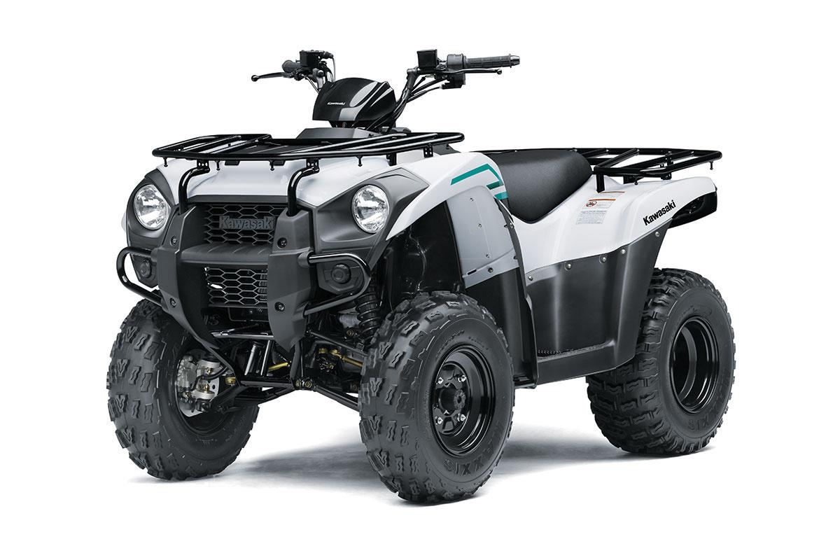Kawasaki KVF300CNFNN 2022 - BRUTE FORCE