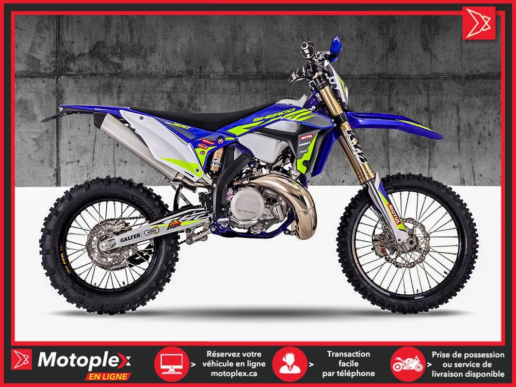SHERCO 250 SE RACING 2T 2022