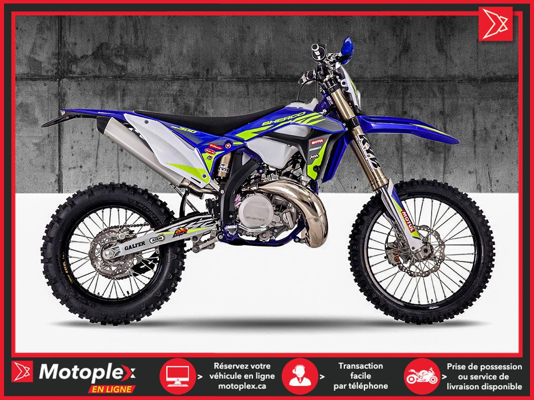 SHERCO 300 SE RACING 2TEMPS 2022