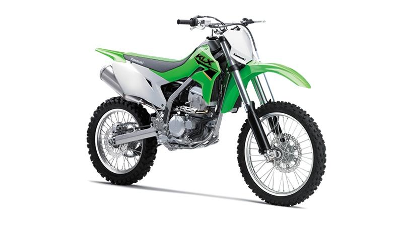 2022 Kawasaki KLX300R - PENDING SALE