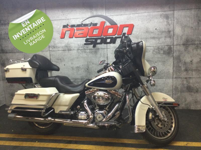 Harley-Davidson FLHTC 2013