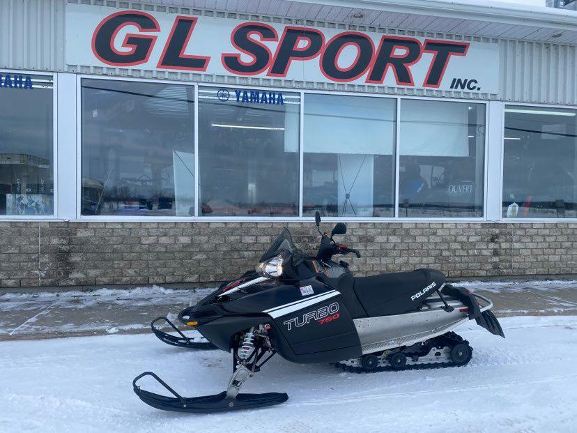 2011 Polaris FST 750 TURBO
