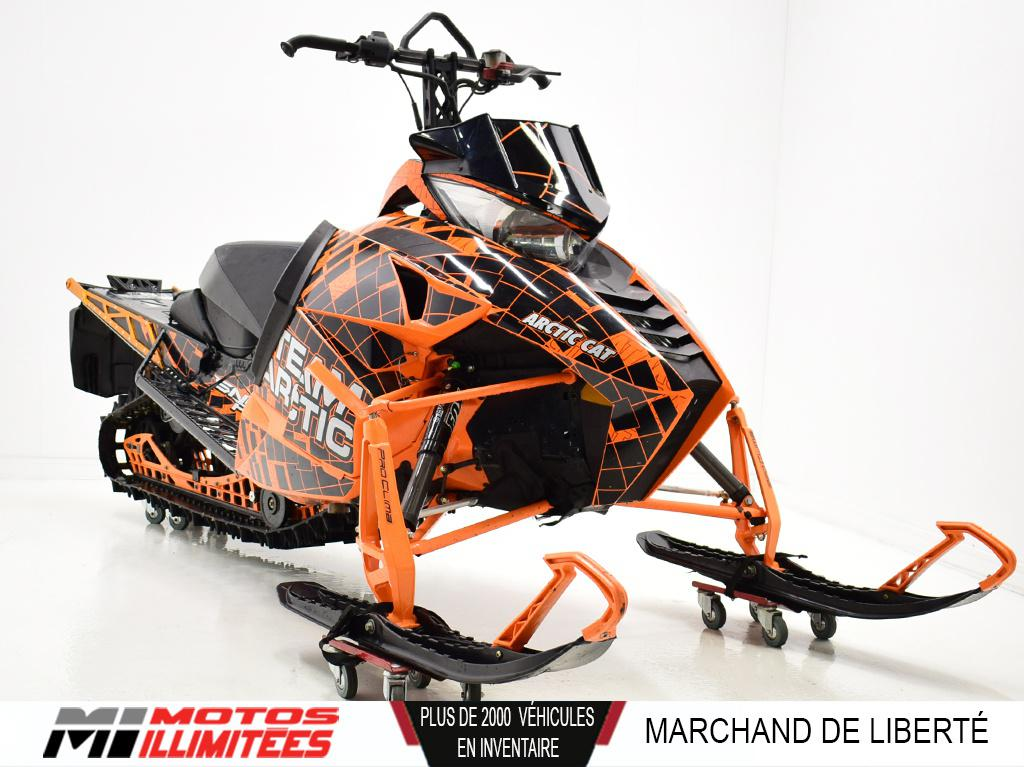 2014 Arctic Cat XF 9000 High Country Limited 141 Frais inclus+Taxes