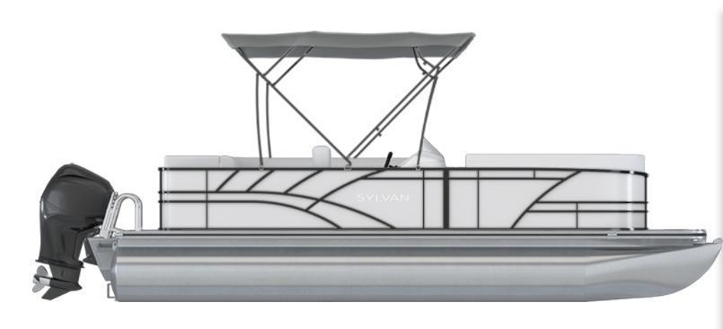 Sylvan Mirage X3 CLZ 2022