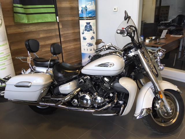 2006 Yamaha ROYAL STAR 1300 XVZ1300