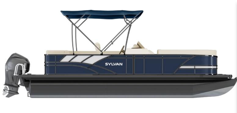 2022 Sylvan L5 CLZ