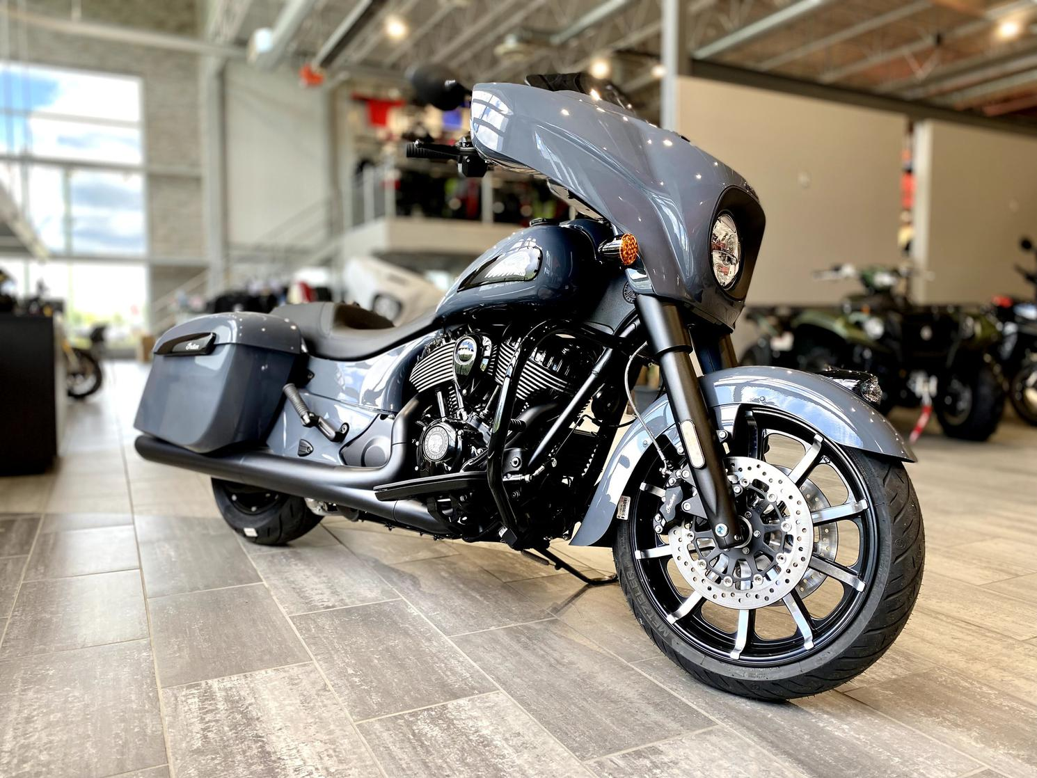 Indian Motorcycle CHIEFTAIN DARK HORSE ICON SERIES 2021