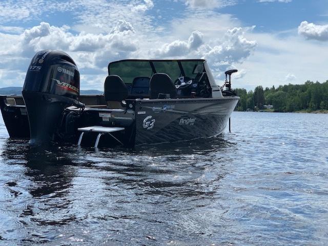 2019 Other G3 Angler V18