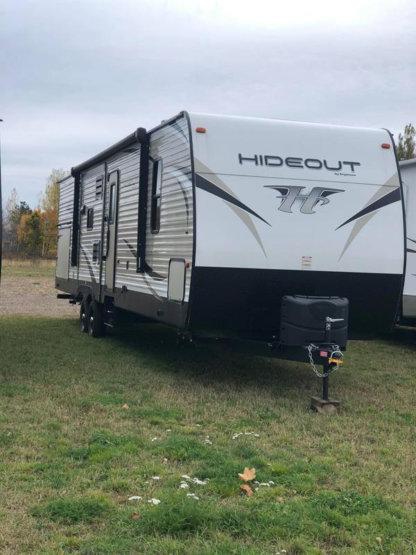Keystone RV Other 2018 - HIDEOUT 32BHTS