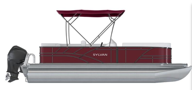 Sylvan Mirage X3 2022