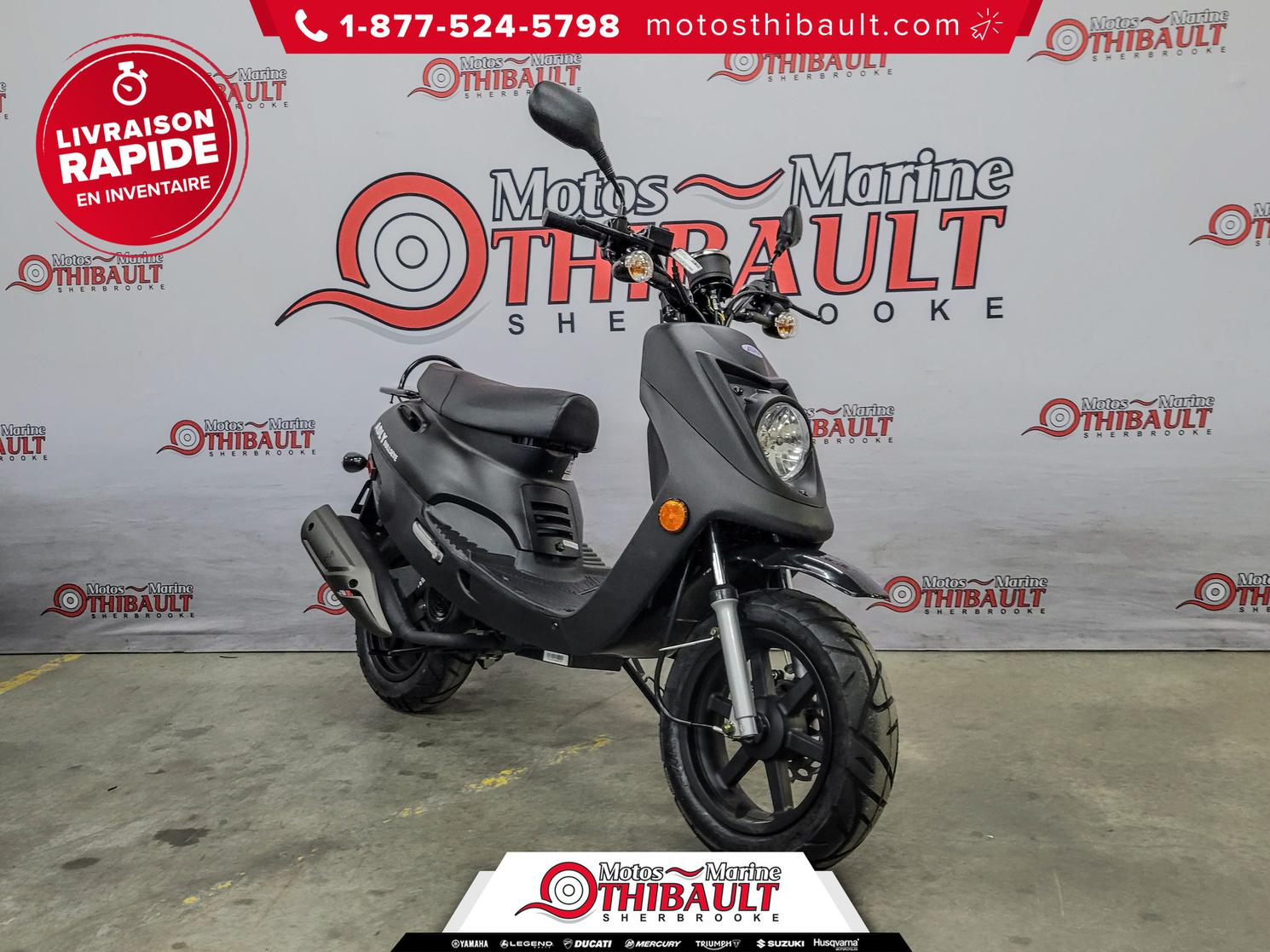 Adly Moto GTC 2022 - 50