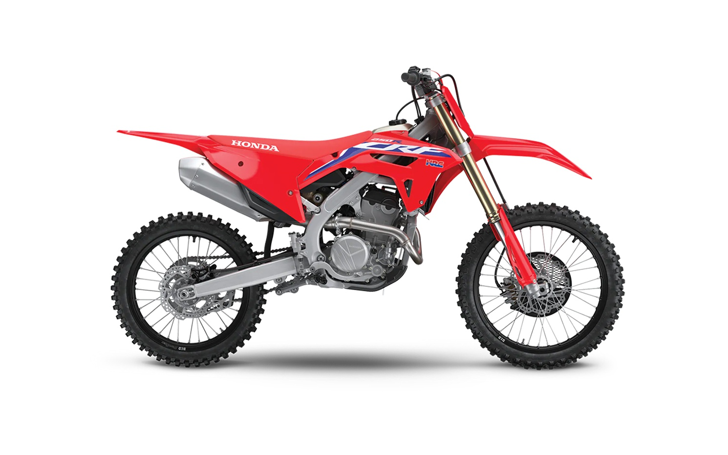 2022 Honda CRF250R Frais inclus+Taxes