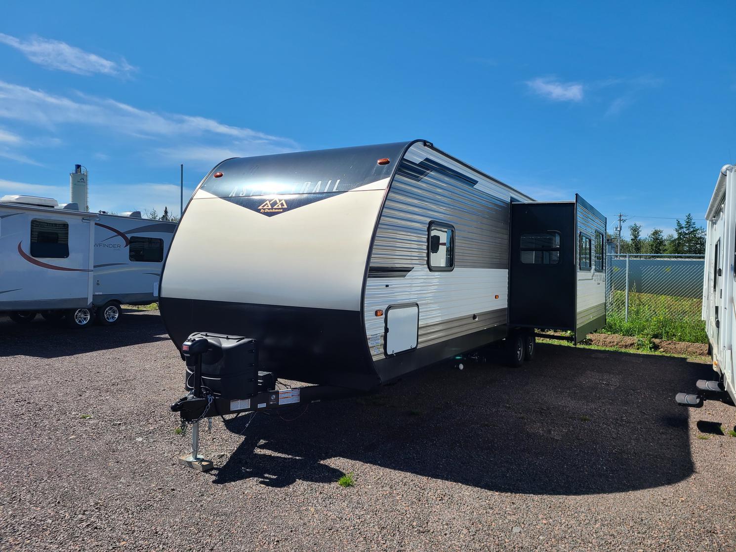 Dutchmen Aspen Trail 2880RKS 2021