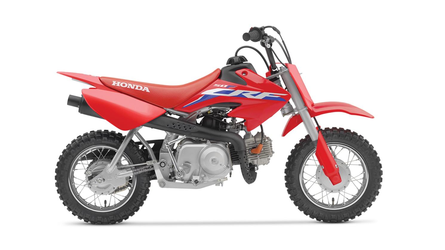 2022 Honda CRF50F Frais inclus+Taxes