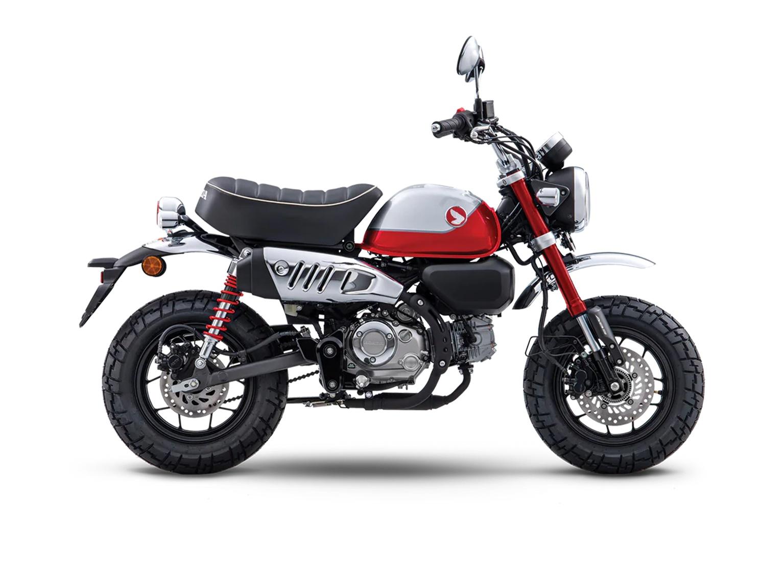 2022 Honda Monkey Frais inclus+Taxes