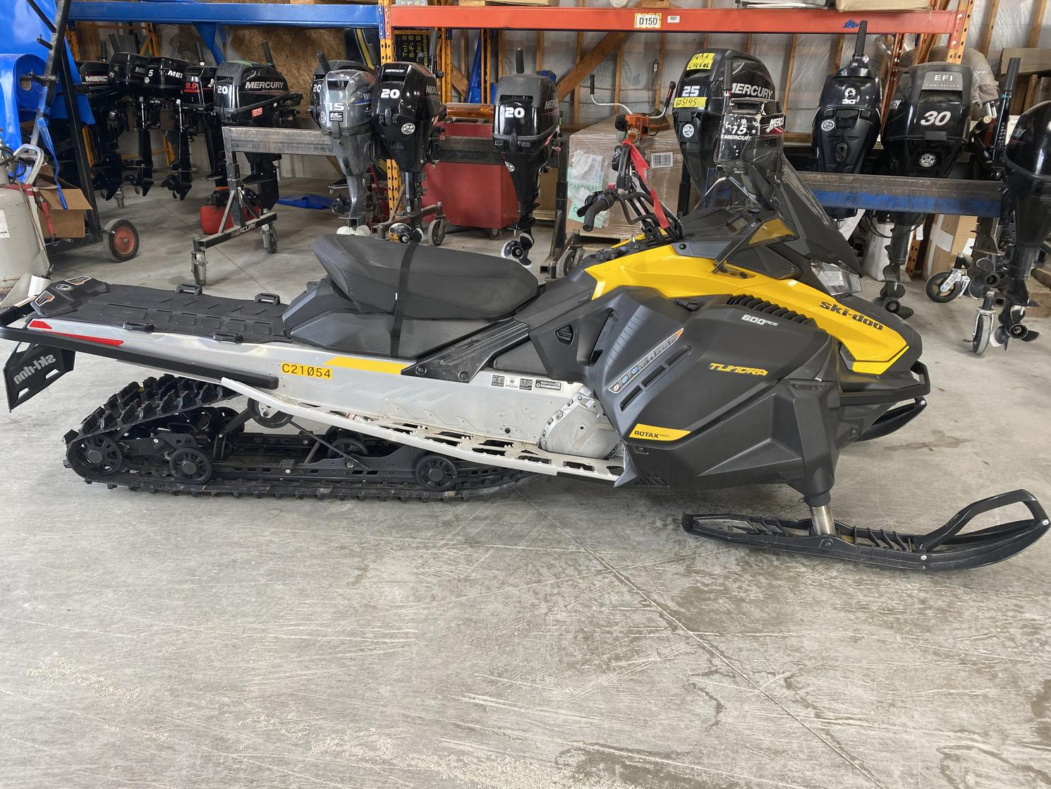 Ski-Doo TUNDRA LT 600 ACE (PRIX SUR DEMANDE) 2022