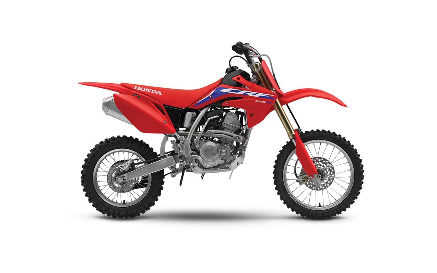 2022 Honda CRF150R Frais inclus+Taxes