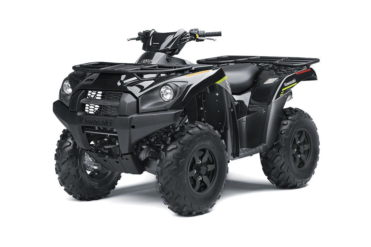 2022 Kawasaki Brute Force 750 4x4i EPS - SALE PENDING