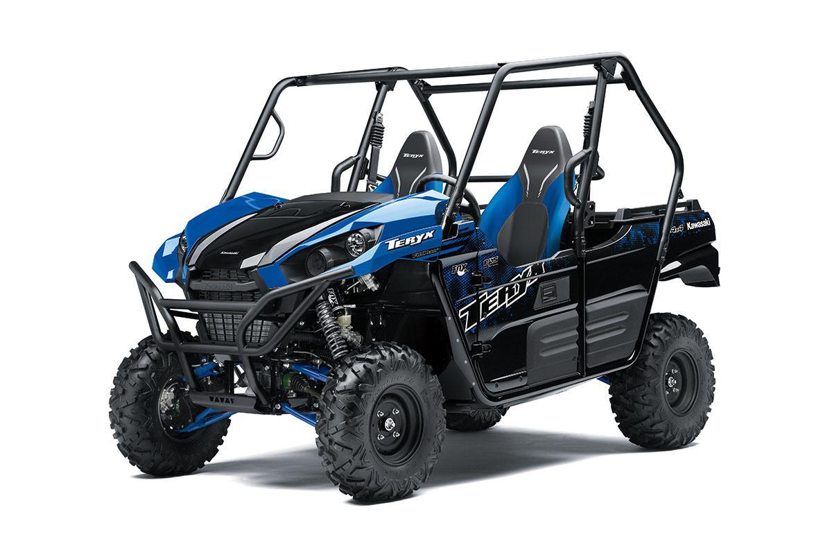 2022 Kawasaki Teryx