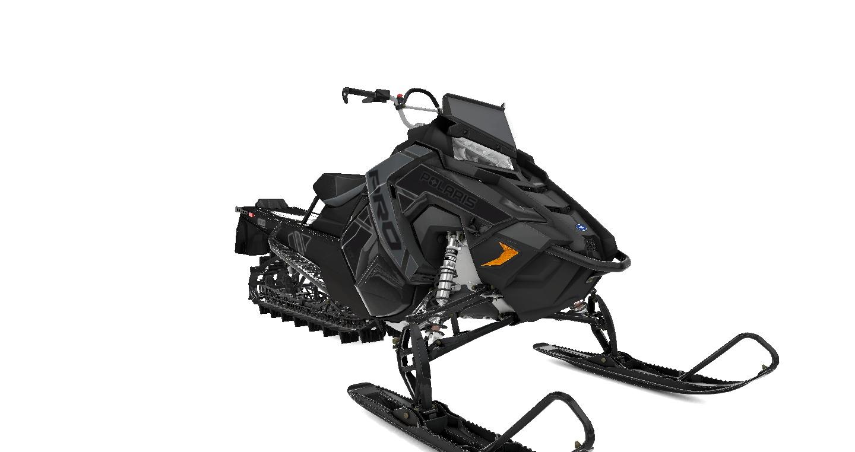 Polaris PRO RMK 155 850 ( AXYS ) 2022