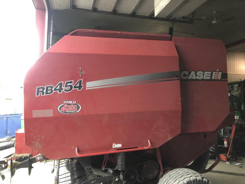2010 Case IH RB454