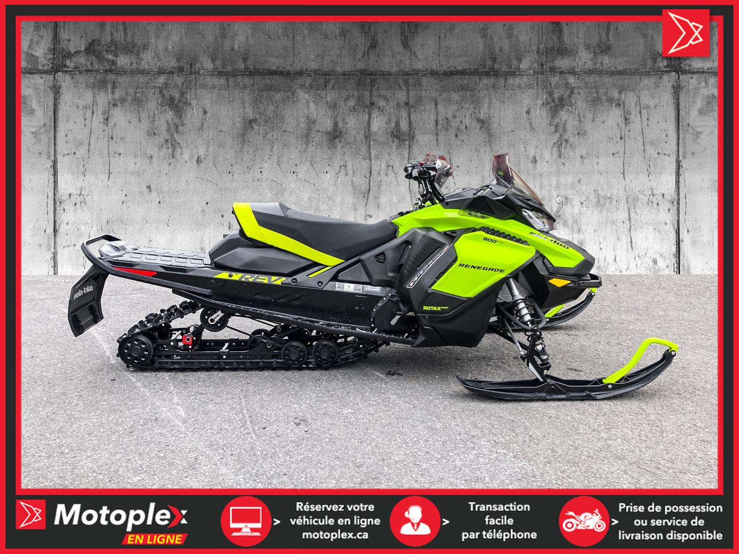2020 Ski-Doo RENEGADE 900 ACE 53$/semaine