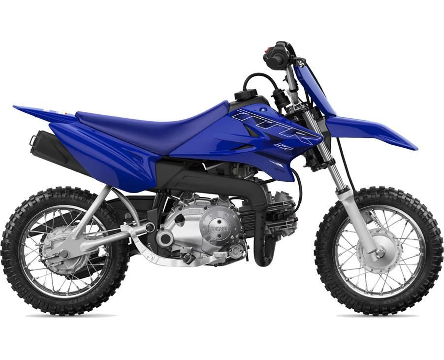 2022 Yamaha TT-R110 Frais inclus+Taxes