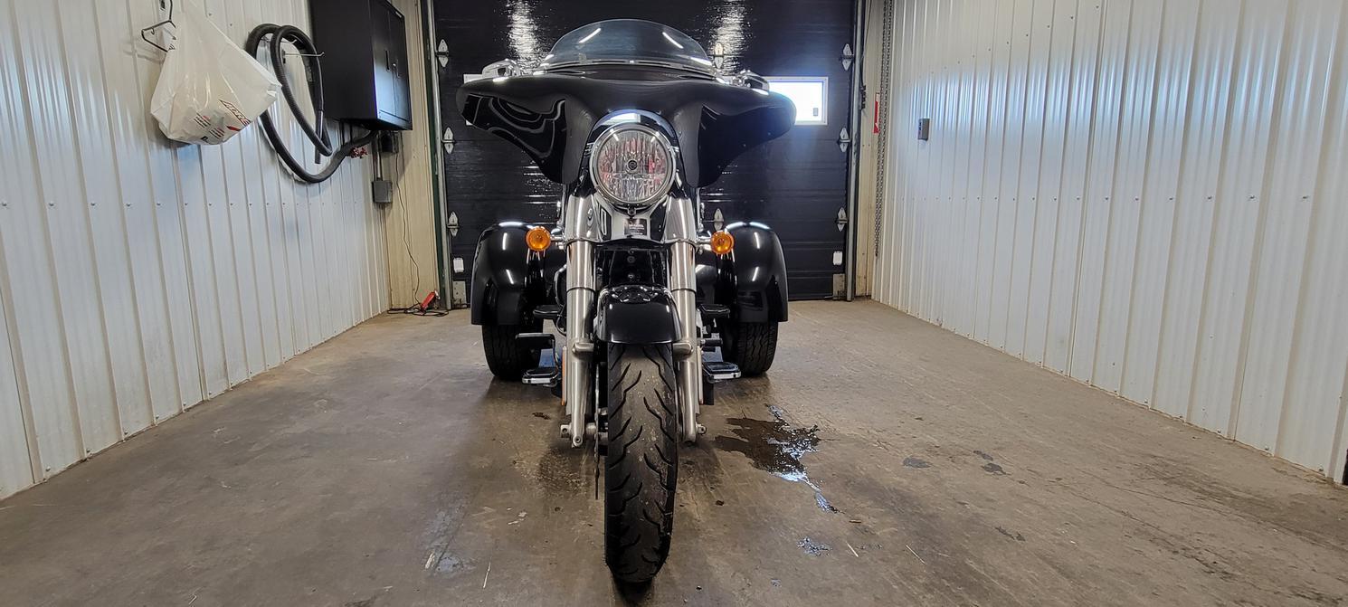 2015 Harley Davison trike models flrt freewheeler 103