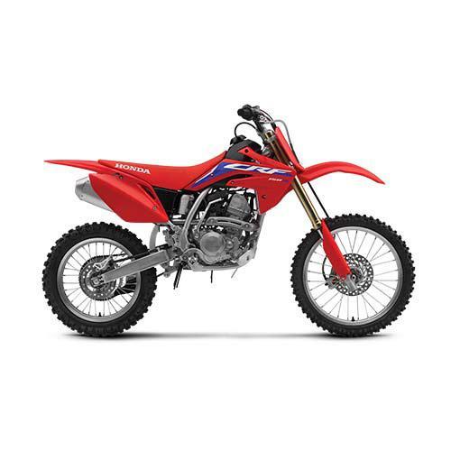 Honda CRF 150 RB 2022 - GRANDES ROUES