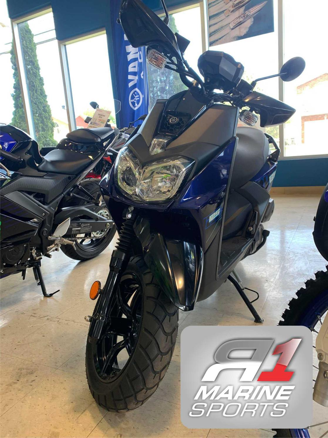 Yamaha BWS 2020 - 125CC