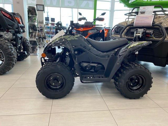 Kawasaki KFX90 2022 - Pour enfant