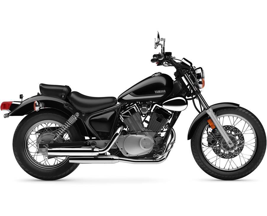 2022 Yamaha V-Star 250 Frais inclus+Taxes
