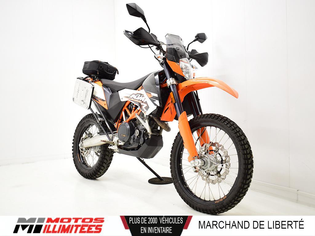 2010 KTM 690 Enduro R Frais inclus+Taxes
