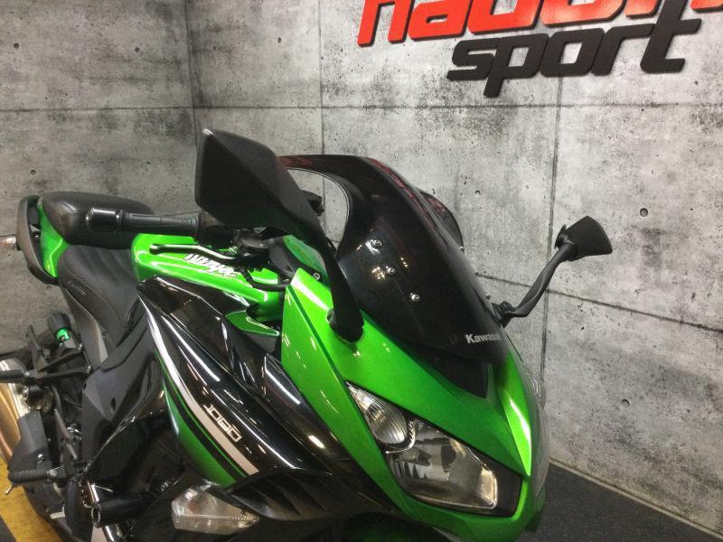 2016 Kawasaki NINJA1000