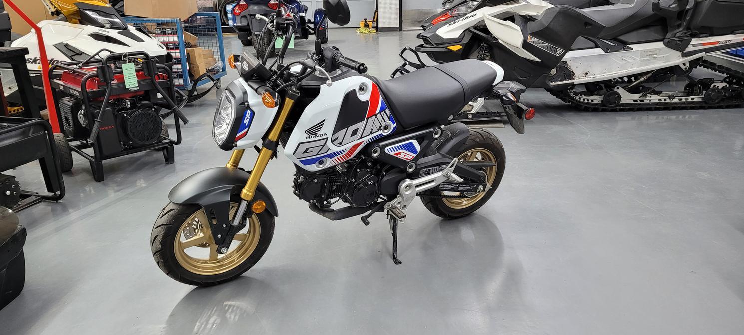 2022 Honda MSX 125 GROM