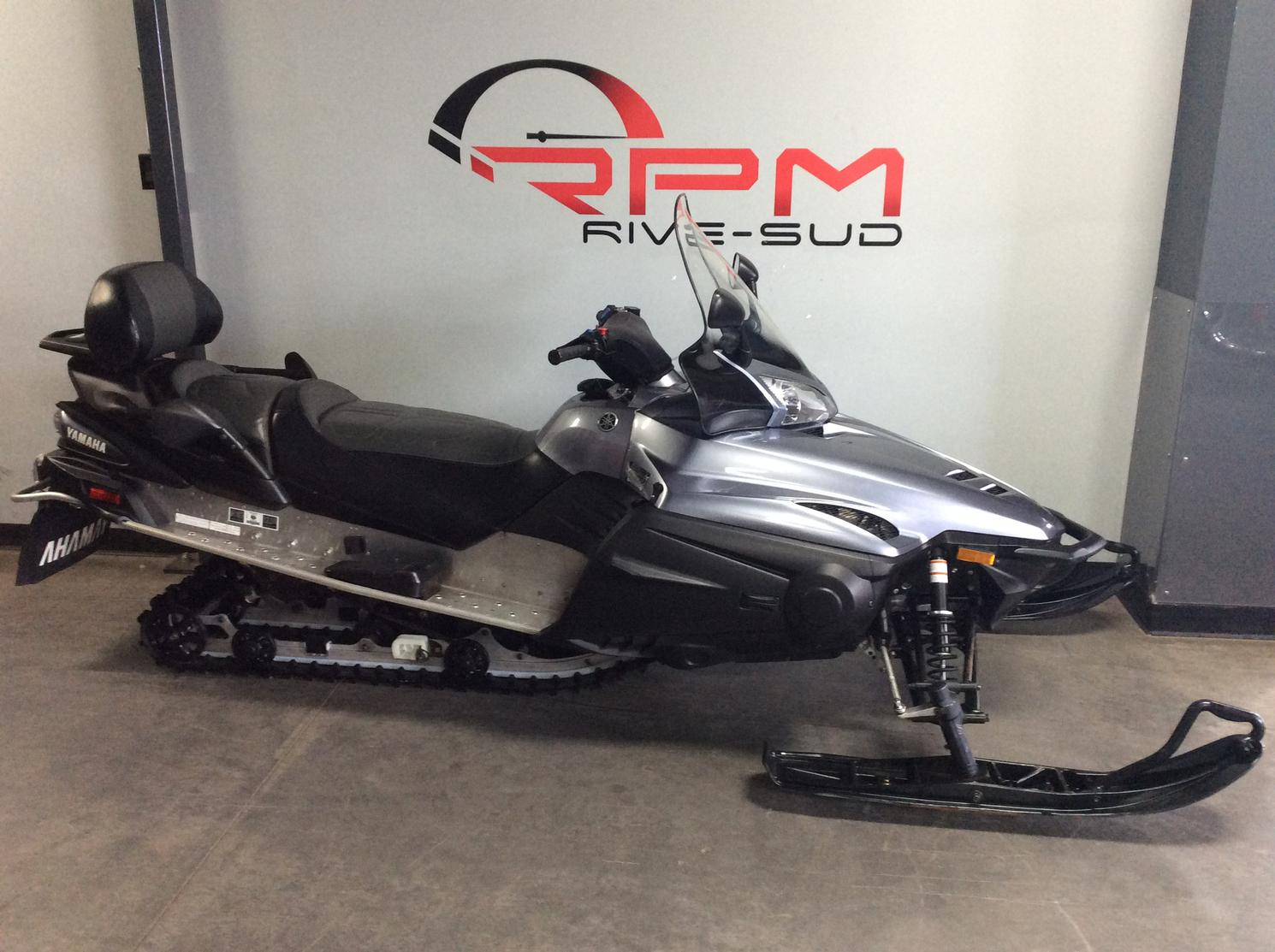 2011 Yamaha Rs Venture RST90AS