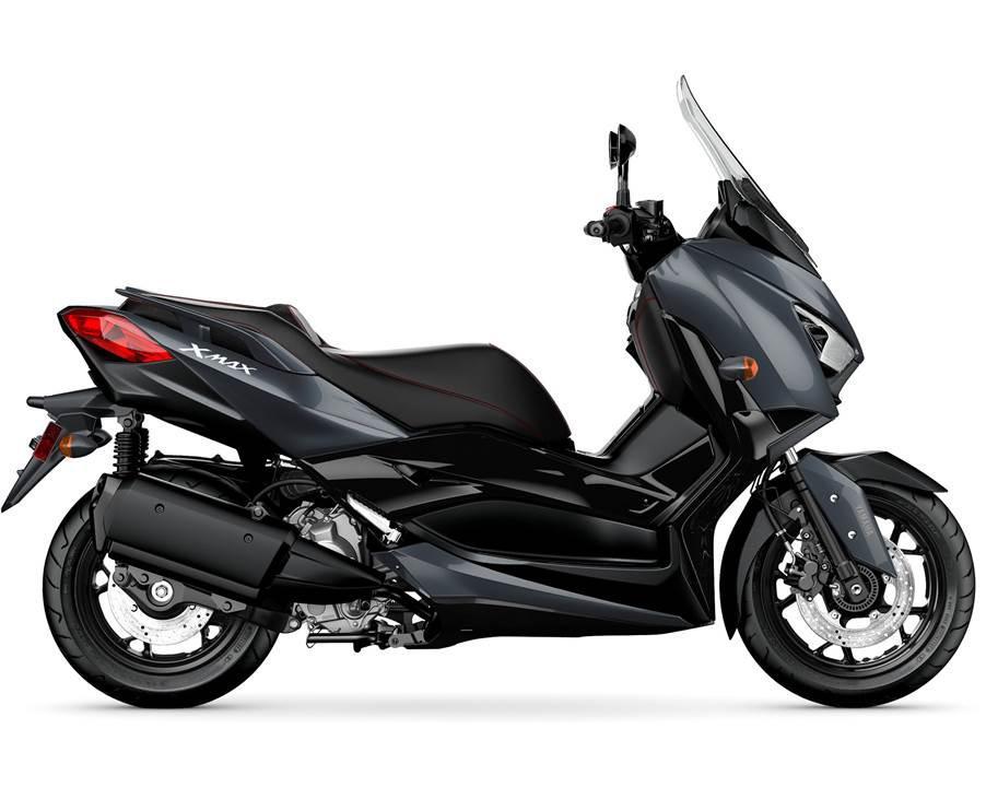 2022 Yamaha XMAX Frais inclus+Taxes